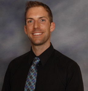 Elliot Davis, PT, DPT of Acceleration Therapy Services