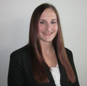 Melissa Dreger, DPT Student