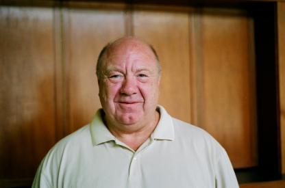 Jim Meadows, BScPT, MCPA, FCAMT