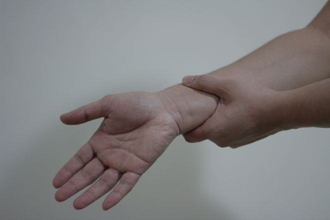Abstract of The Week: Osteopathic Manipulative Medicine for Carpal Tunnel Syndrome