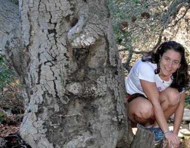 PT Profile: KateyBlumenthal