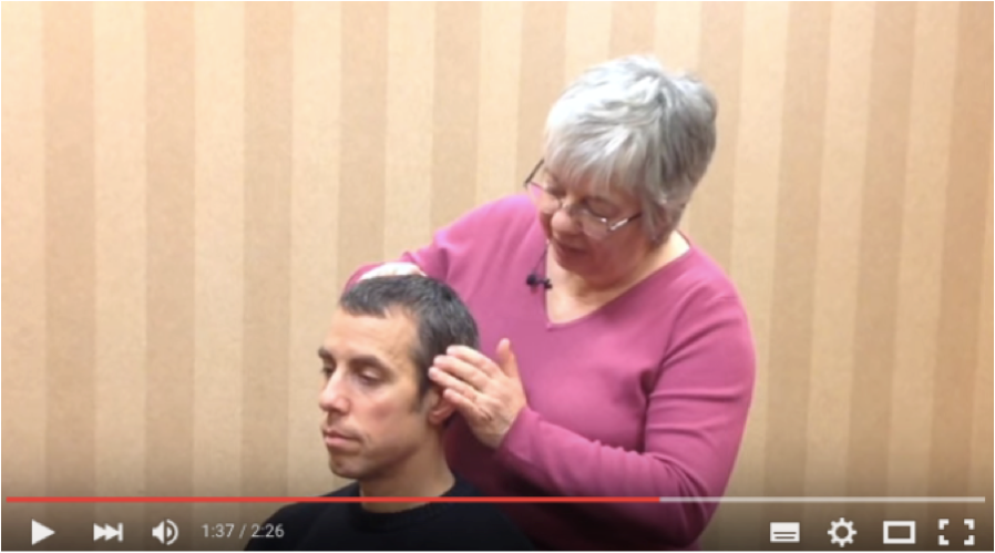 Strategies for Temporalis Induced Tension Headache
