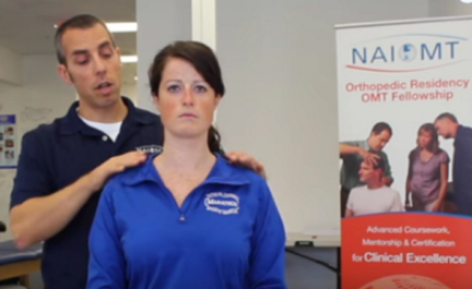 What Impacts a Patient's Cervical Range of Motion