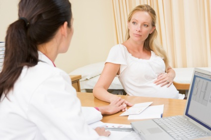 Medical Screening Considerations for Pregnant Patients