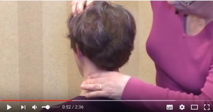 Atlantoaxial Mobility Non-articular Cervical DysfunctionAssessment