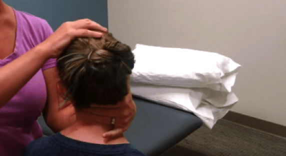 Patient with Pain Turning Head to the Left? Here's One Way to Assess and Treat